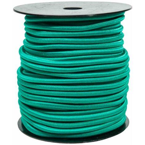 Tendeur vert 8mm x 50 mètres Werkapro