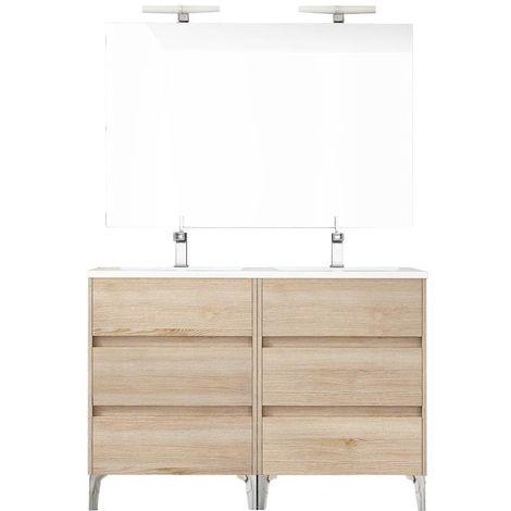 TENERIFE Conjunto mueble de baño Ida 120 cm