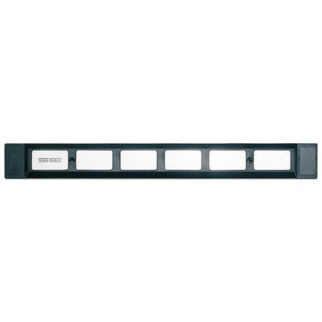 Teng TC-MAG Tool Box Accessory Magnetic Tool Rail