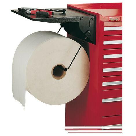 Teng TCA01 Side Table Paper Holder for Roller Cabinets