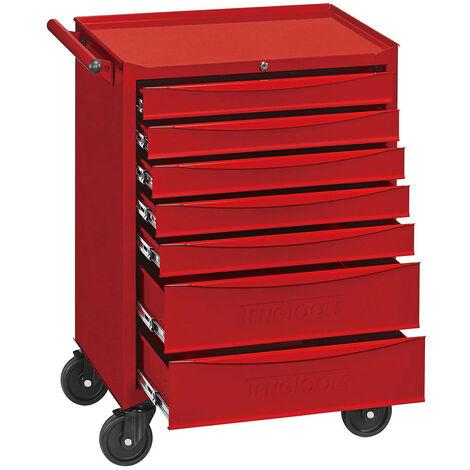Teng TCW707EV SV Type Tool Box Roller Cabinet 7 Drawer 7 Series