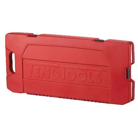 Teng Tools Tc-4 Mobile Tool Box Carrying Case for 4 TT Tray
