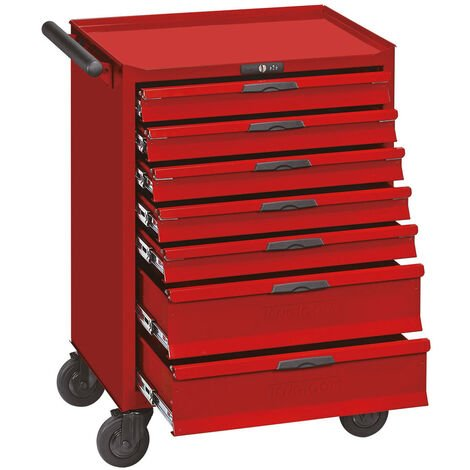 Teng Tools TCW907X 9 Series 7 Drawer Roller Cabinet