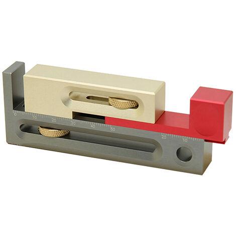 """main image of """"Tenone a tenone e mortasa, sega sega circolare, strumenti per la lavorazione del legno"""""""