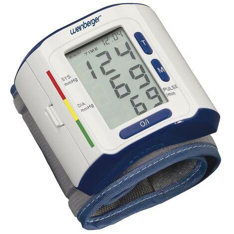 Tensiomètre poignet - Weinberger 43730