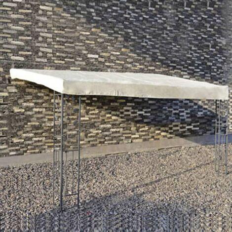Tent Roof 4x3 m Beige