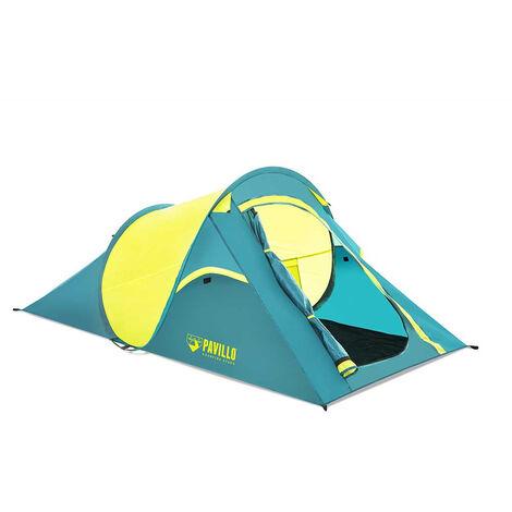 Tente de camping pop-up Pavillo Coolquick 2 Bestway 68097 220x120x100