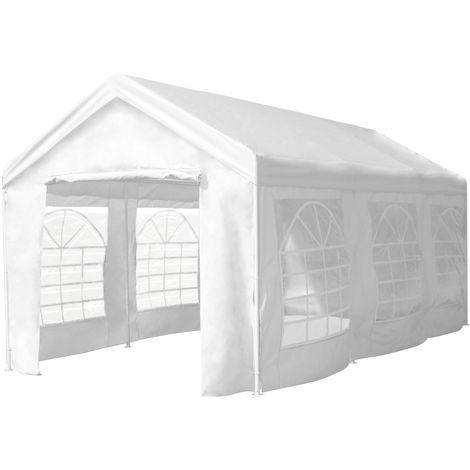 Tente de réception 3 × 6m ZONDA