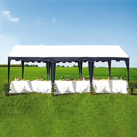 """main image of """"Tente de réception 3 x 6 m"""""""