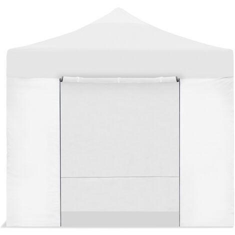 Tente pliante 3x3m impermeable pliage facile -McHaus