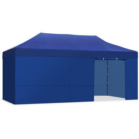 Tente pliante 3x6m impermeable pliage facile -McHaus