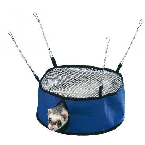 Tente suspendue Ferplast pour Furet