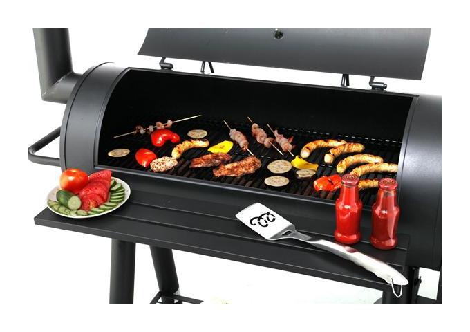 Landmann Holzkohlegrill Corso : Tepro barbecue smoker grill holzkohlegrill milwaukee bbq