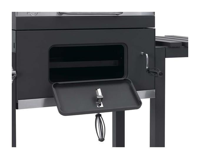 Tepro Holzkohlegrill Xxl : Tepro grill test tepro gasgrill keansburg online baumarkt