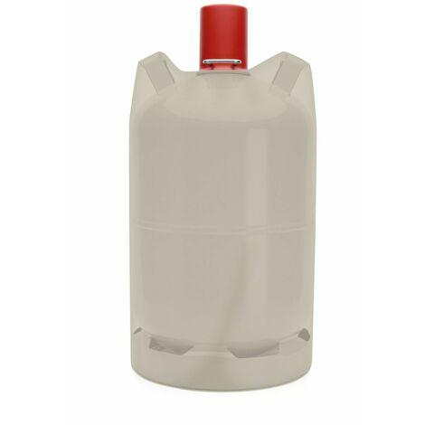 Tepro Universal Abdeckhaube Schutzhülle für 11kg Gasflaschen Abdeckplane 30x58cm