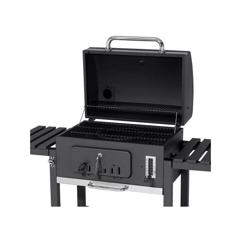 Tepro Universal Rost in Rost Grillrost Set Guss 71,5x46cm