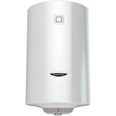 Terme électrique Ariston Thermo Group PRO1R 50L 1500W Blanc