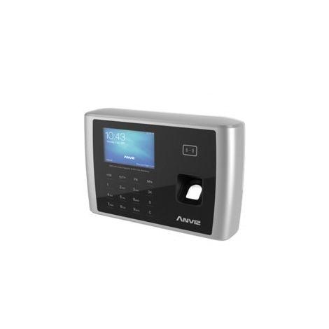 Terminal control presencia anviz a380 teclado