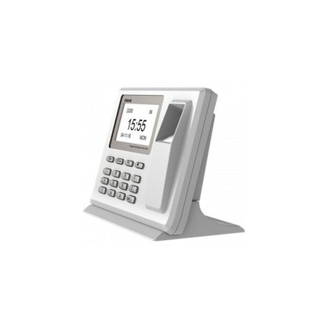 Terminal control presencia anviz d200 teclado