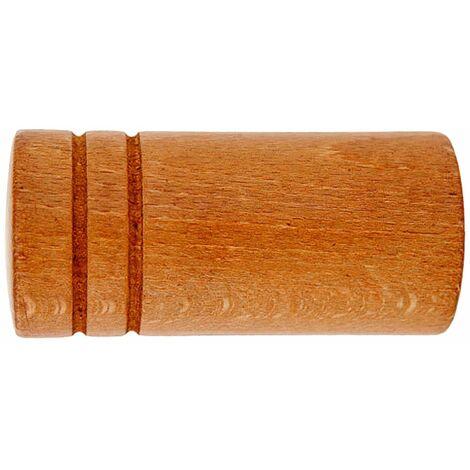 terminal madera lisboa 28x87 mm. teca