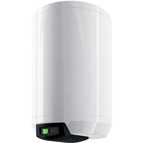 Termo A.C.S. eléctrico digital de bajo consumo con Wi-Fi Coralia