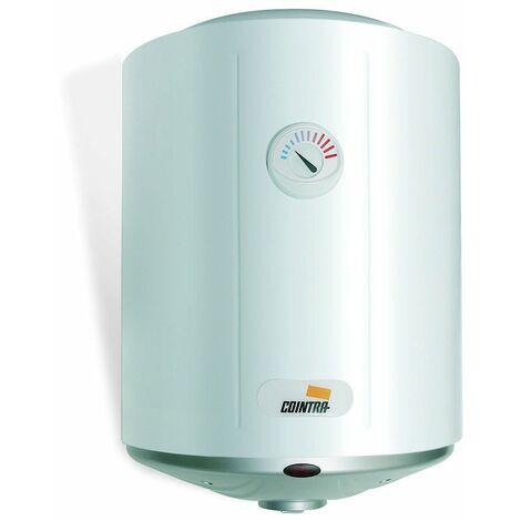 Termo Elec 030lt Slim Cointra Bl Tnc Plus 30 S V18030