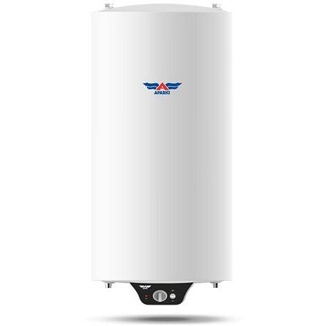 Termo eléctrico APARICI H - APARICI Capacidad: 100 L.