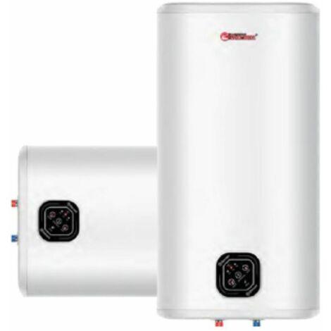 Termo eléctrico de almacenamiento SMART – Tanque interior BIO-Vitrificado – Montaje Multiposición – Panel de Control Táctil - Clase Energética B – 5 años Garantía