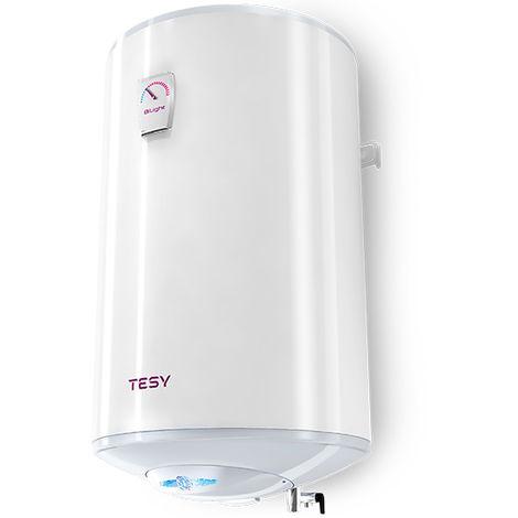 Termo Eléctrico Vertical BILIGHT con Tecnología Patentada de Eficiencia Energética y Diámetro Reducido - Tesy