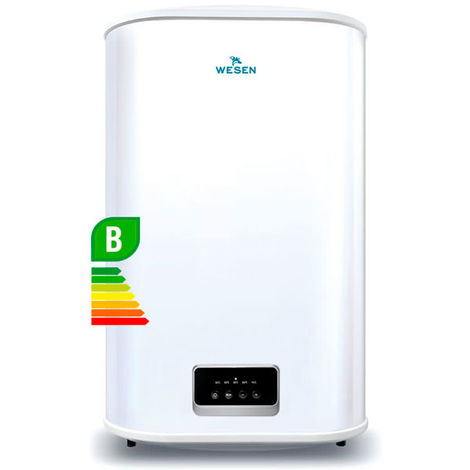 Termo eléctrico Wesen Eco 80