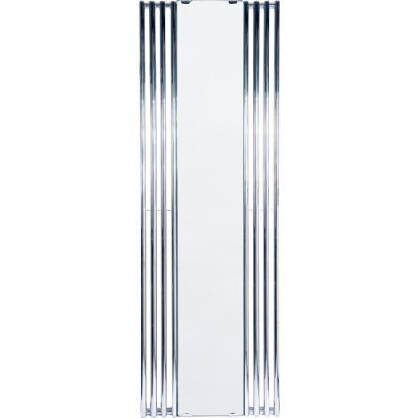 Termoarredo TUBON Espejo 1800/600 Cromato