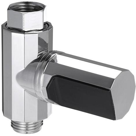 Termometro digital de ducha de agua, monitor de temperatura del agua del bano