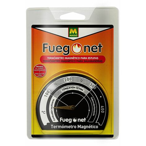 Termómetro magnético Massó