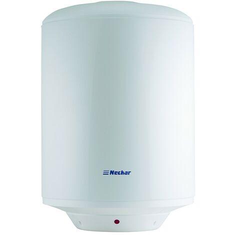 Termos eléctricos ESN - NECKAR Capacidad: 50 L.