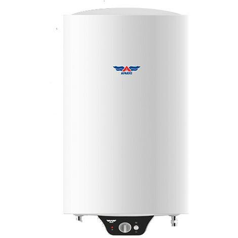 Termos eléctricos reversible SIE-N - APARICI Capacidad: 120 L.