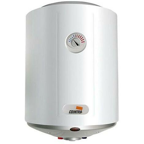 Termos eléctricos TNC PLUS - COINTRA Capacidad: 100 L.