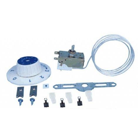Termostato aire acondicionado Standard 34/15 C/1200mm VW8