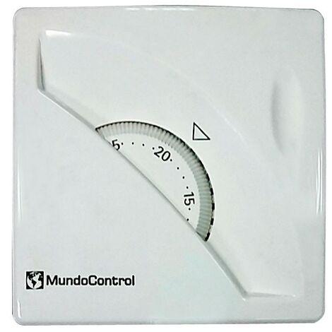 Termostato ambiente MC3 -Disponible en varias versiones