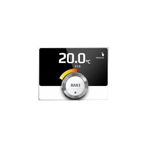 Termostato Baxi TXM 10C wifi control smartphone