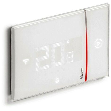 Termostato BTICINO Smarther con Wifi X8000 de empotrar