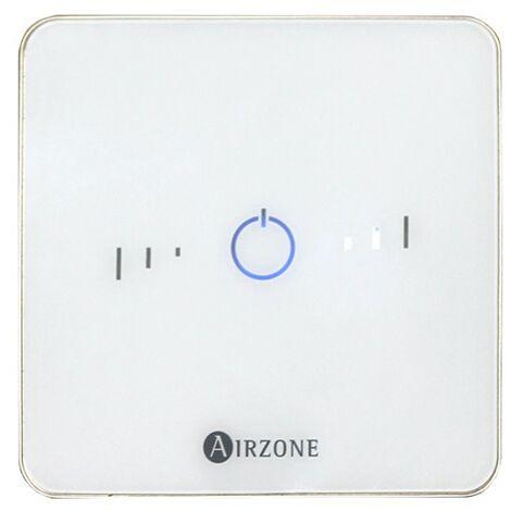 Termostato cable simplificado AIRZONE LITE - AIRZONE - Características: Radio