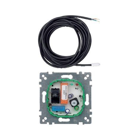 Termostato calefaccion de suelo SCHNEIDER ELECTRIC MTN537100