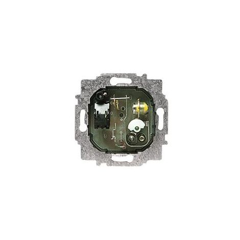 Termostato calefacción interruptor 220V NIESSEN 8140.1