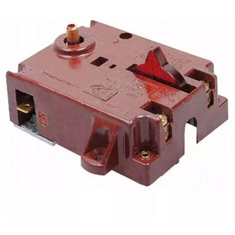 Termostato contacto termo Ariston Indesit 15/30L MINIFAIS30 TI30ORES VID30ORES 691598