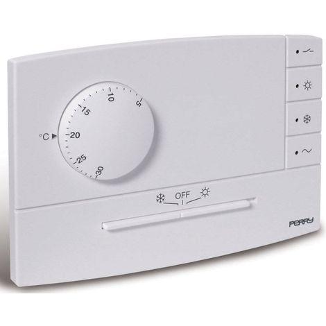 Termostato de calefacción Perry Perry 1TITE513B