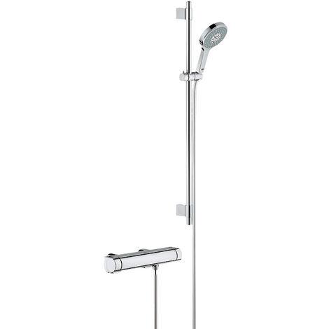 Termostato de ducha Grohe Grohtherm 2000 con kit de ducha - 34482001