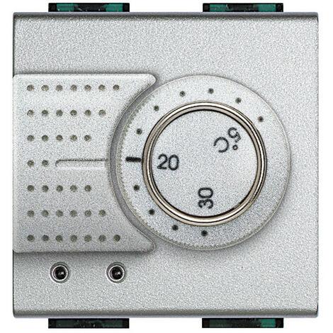 Termostato de habitación Bticino Livinglight Tech NT4441