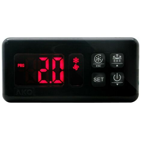 Termostato digital AKO-D14212