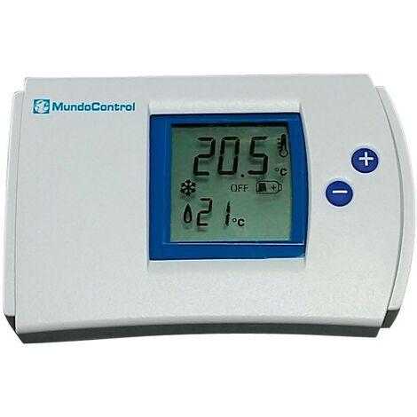 Termostato digital HD-210 - Blanco