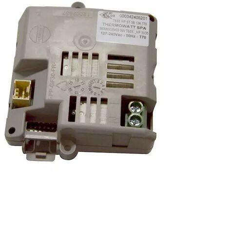Termostato electronico contacto termo FLECK ELBA 80, ELBA 100, ELBA 50 65109669